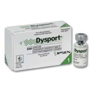 Dysport cost