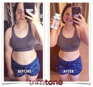 Trim weight loss
